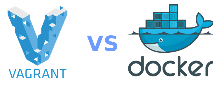 Vagrant vs Docker