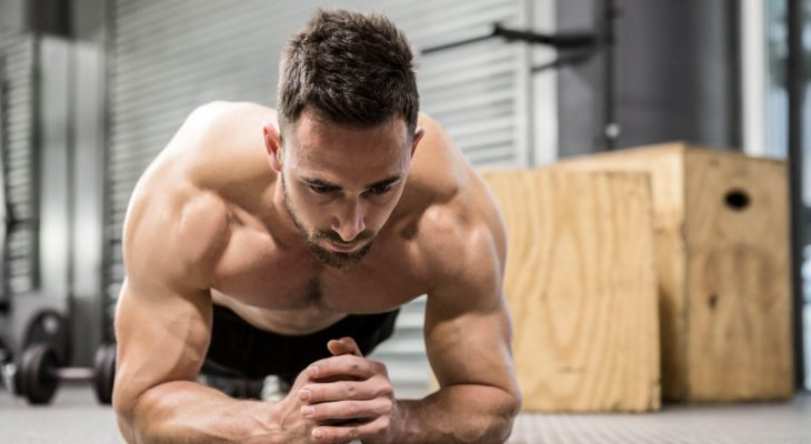 Best bodyweight exercises to build muscle without equipment