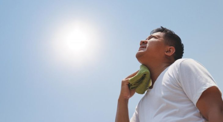 Heat Stroke Vs. Heat Exhaustion—A Doctor Explains the Difference